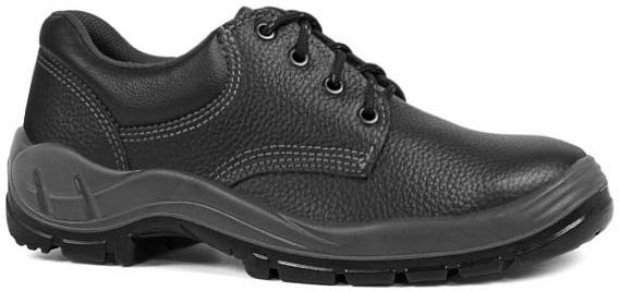 Sapato (Bracol) Bidensidade | Amarril | Biqueira de Aço ou PVC