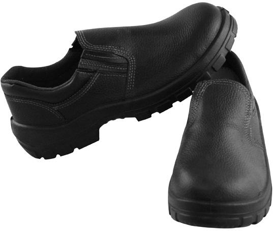 Sapato (Bracol) Monodensidade | Elástico | Biqueira de Aço ou PVC
