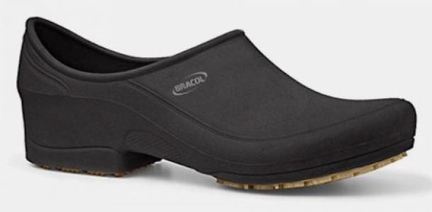 Sapato (Bracol) Impermeável | Modelo: FLIP | Cor: Branco | Preto | Azul | Verde