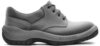 Sapato (Safetline) Amarril | Bidensidade | Biqueira de Aço ou PVC