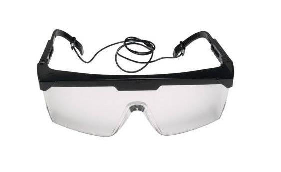 Óculos de Segurança - 3M™ - Modelo: Vision 3000
