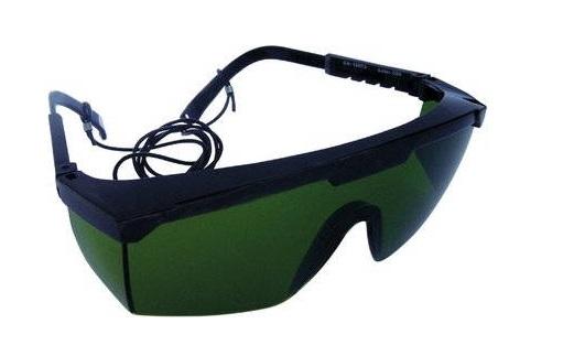 Óculos de Segurança - 3M™ - Modelo: Vision 3000 Lente Verde Tonalidade 5.0