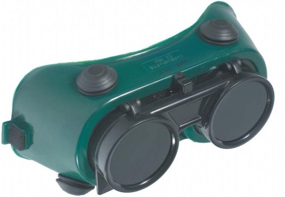 Óculos de Segurança - Carbografite - Modelo: CG 250