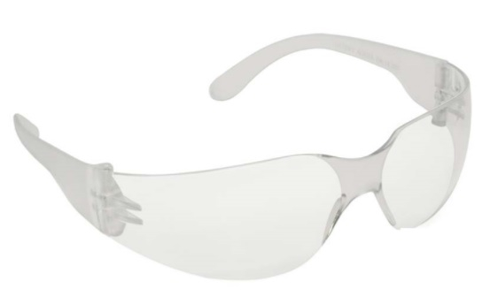 Óculos de Segurança - Danny - Modelo: Águia