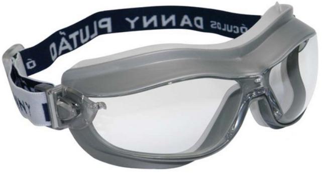 Óculos de Segurança - Danny - Modelo: Plutão