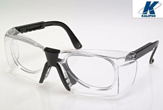 Óculos de Segurança - Kalipso - Modelo: Castro II