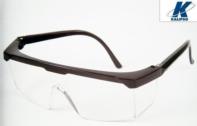 Óculos de Segurança - Kalipso - Modelo: Jaguar