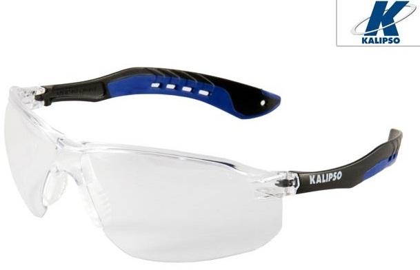 Óculos de Segurança - Kalipso - Modelo: Jamaica