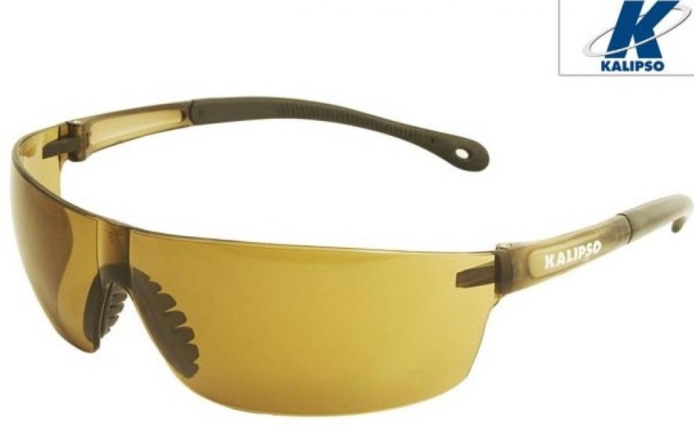 Óculos de Segurança - Kalipso - Modelo: Pallas