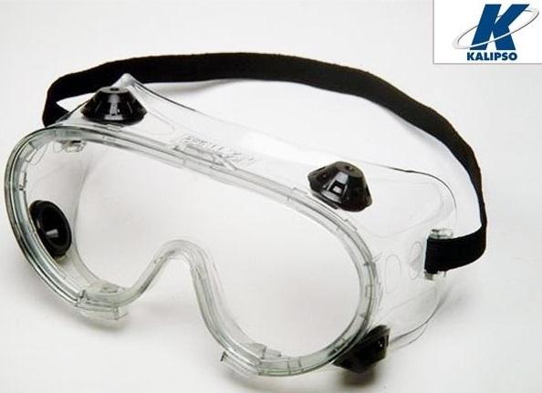 Óculos de Segurança - Kalipso - Modelo Rã