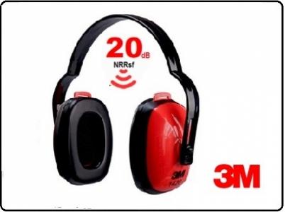 Abafador de Ruídos - 3M - Mod.1426
