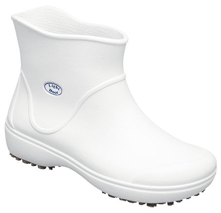 Bota (SoftWorks) Light Boot - Branca ou Preta