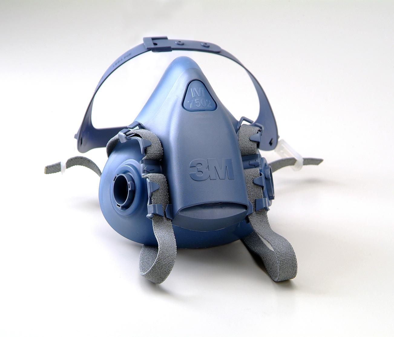 Respirador | 3M | Ref.7502