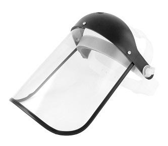 Protetor Facial  | Silo | Reto 8