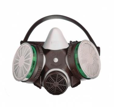 Respirador   MSA   Comfo II