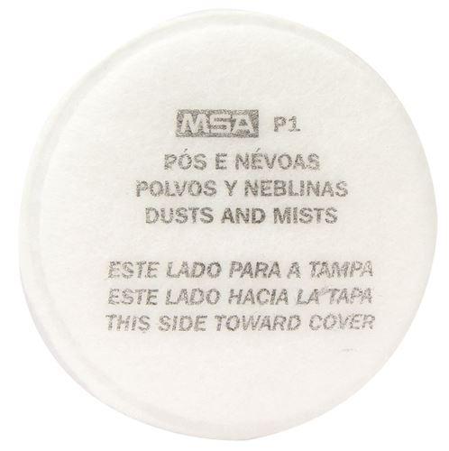 Filtro | MSA | Tipo F P1s