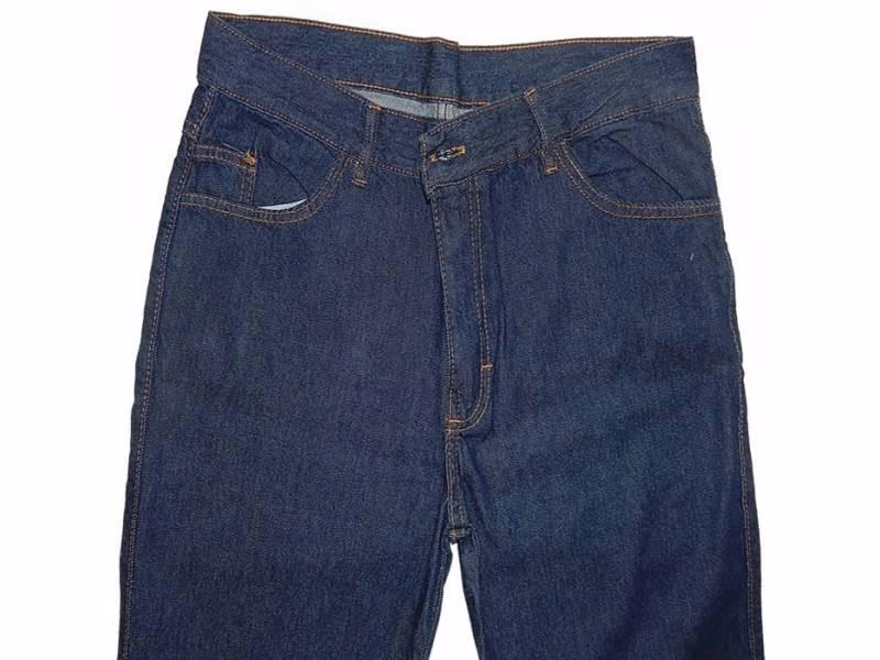 Calça Jeans   Tradicional