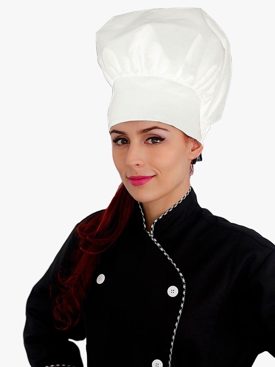 Touca do Chefe | Sarja