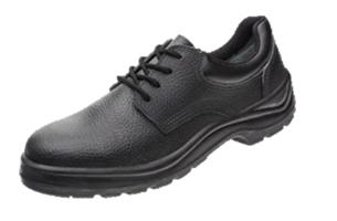 Sapato de Couro 90S29 com Biqueira de Aço Marluvas