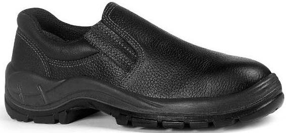 Sapato (Bracol) Bidensidade   Elástico   Biqueira de Aço ou PVC