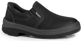 Sapato (Bracol) Modelo FLEX   Sem biqueira