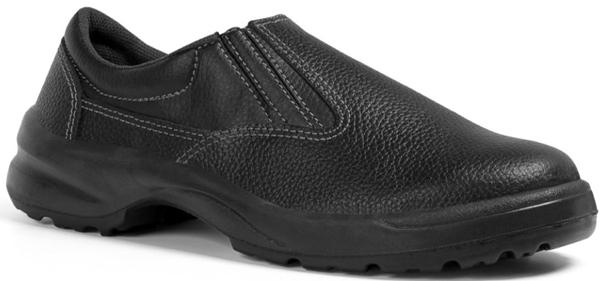 Sapato (Bravo) Bidensidade   Biqueira de PVC