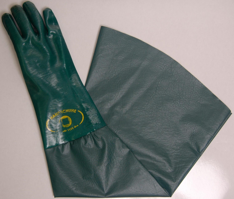 Luva de PVC - Jatista