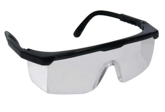 Óculos de Segurança - Danny - Modelo: Fênix