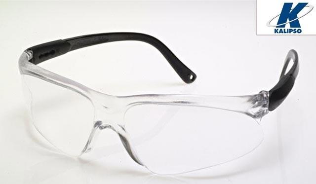 Óculos de Segurança - Kalipso - Modelo: Lince