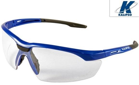 Óculos de Segurança - Kalipso - Modelo: Veneza