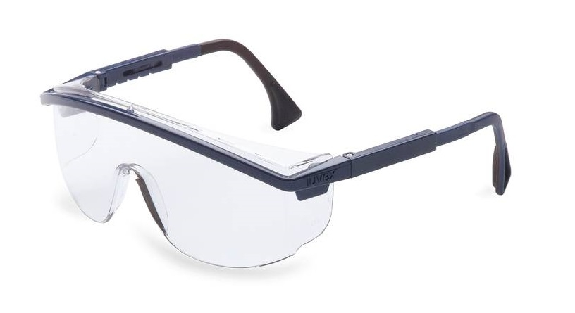 Óculos de Segurança - Uvex - Astrospec 3000 incolor S1299C