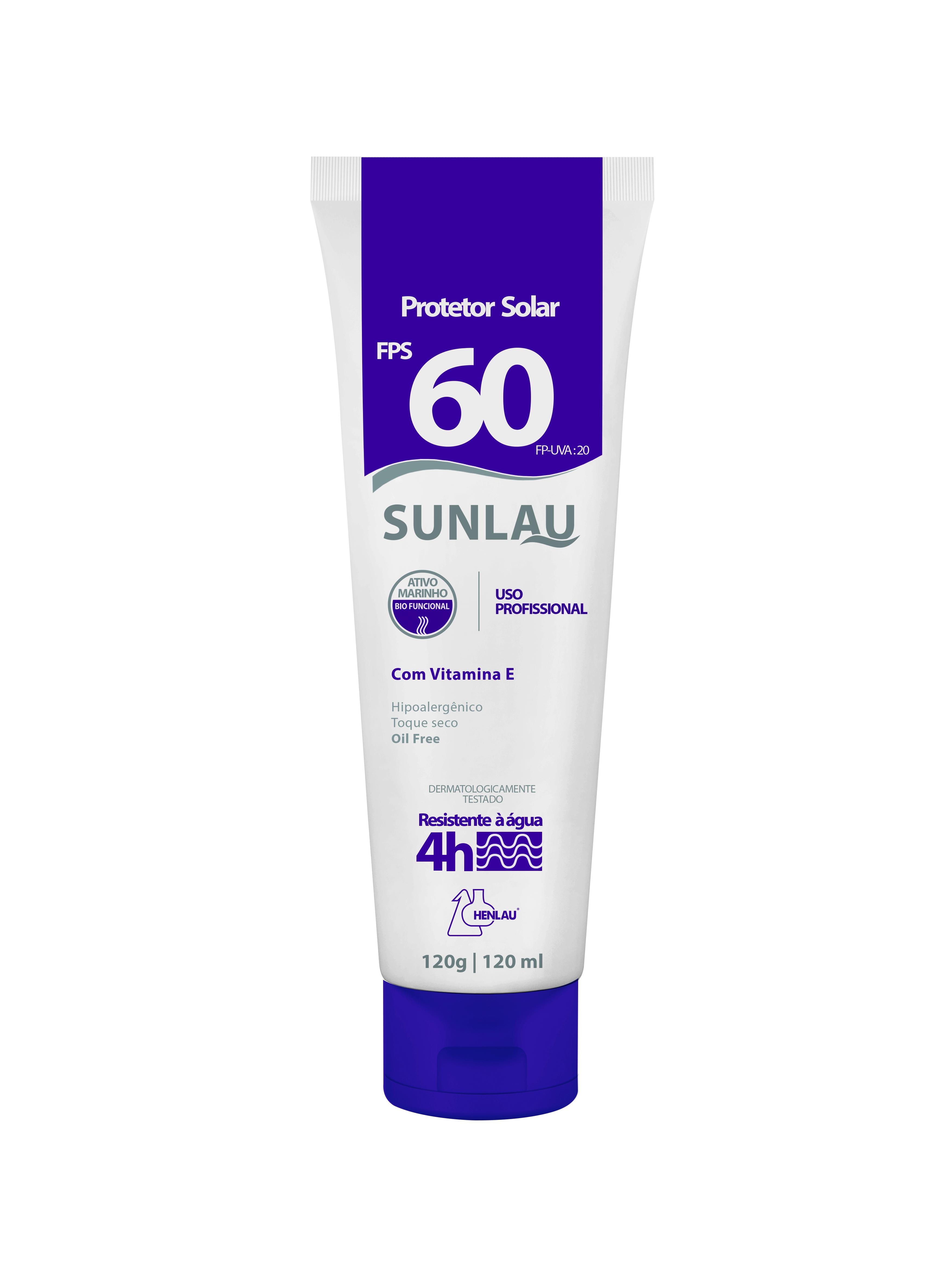 Creme (Henlau) Solar SUNLAU FPS60