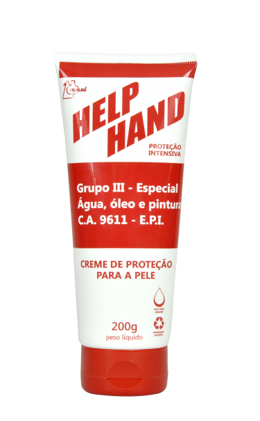 Creme (Henlau) Help Hand III - CA9611