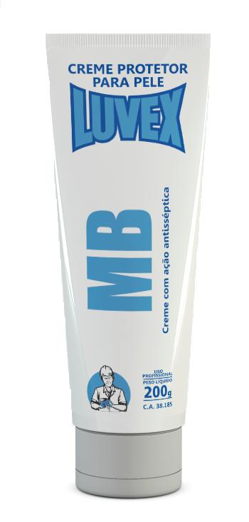 Creme (Luvex) MB Microbio  - Grupo III
