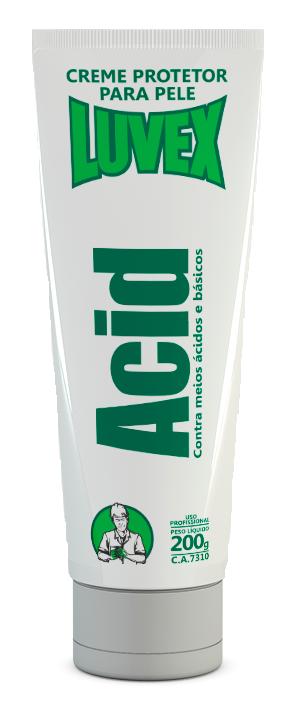 Creme (Luvex) Acid Grupo III