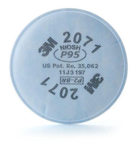 Filtro   3M   Ref.2071 P95