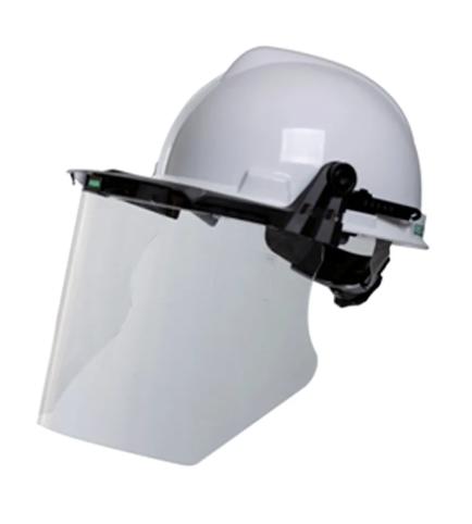 Kit Protetor Facial | MSA | VGard 190