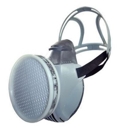 Respirador   Air Safety   Air San