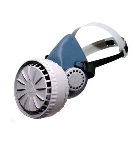 Respirador   Air Safety   Air Tox II