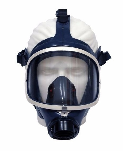 Respirador   Air Safety   Full Face   Stander
