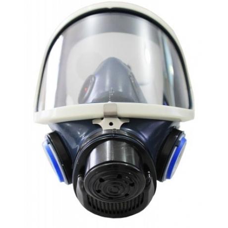 Respirador   Air Safety   Full Face   Absolute
