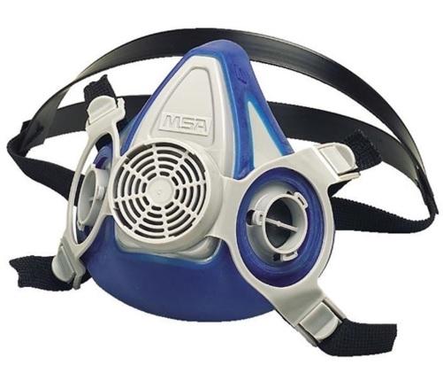Respirador   MSA   Advantage